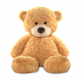 Aurora Bear Tan 33cm