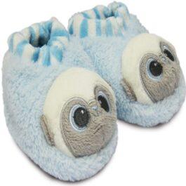 Yoohoo Booties Blue