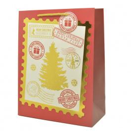Large Bag Tree / Stamp