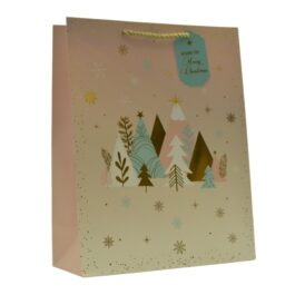 COMING SOON- Small Bag Winter Bauble