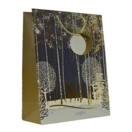 COMING SOON- Large Bag Winter Reindeer