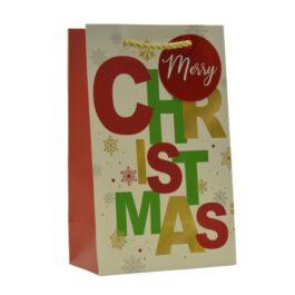 COMING SOON- Medium Bag Cardinal Wreath