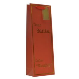 COMING SOON- Medium Bag Cardinal Leaves