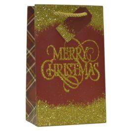 COMING SOON- Large Bag Cardinal Wreath