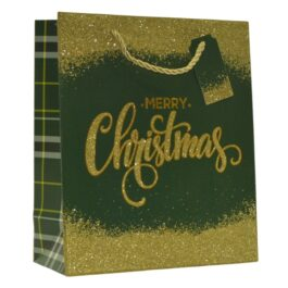 COMING SOON- Large Bag Cardinal Holly Leaf