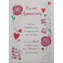 Anniversary Our