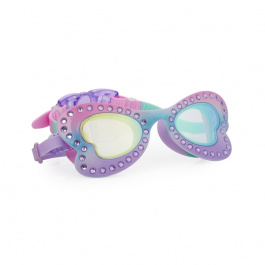 Bling2O Swimming Goggle – Flutter Pink