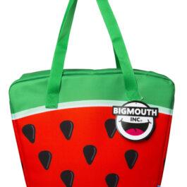 Big Mouth Watermelon Cooler Bag