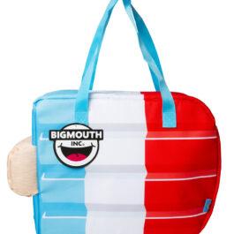 Big Mouth Ice Pop Cooler Bag