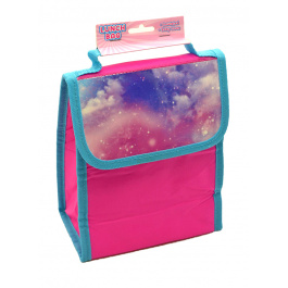 Lunch Bag Magical Clouds
