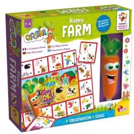 Carotina Happy Farm Pen