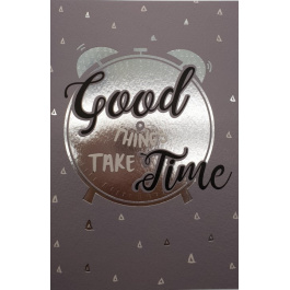 Just To Say – Good Things
