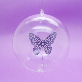 Bauble Butterfly