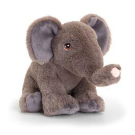 Keel Toys Keeleco – Elephant 18cm