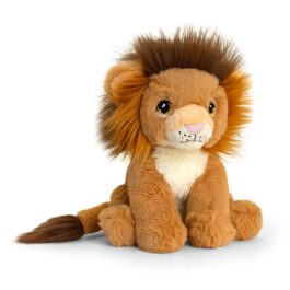 Keel Toys Keeleco – Lion 18cm