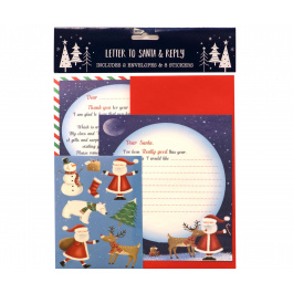 COMING SOON- Letter to Santa Pack