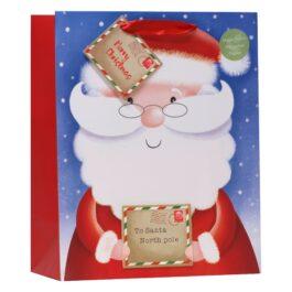 COMING SOON- Large Bag Santa Flap