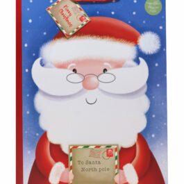 COMING SOON- Extra Large Bag Santa Flap