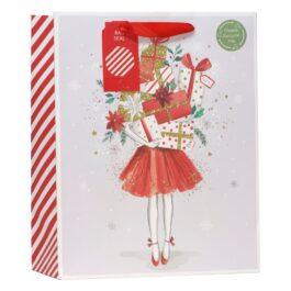 COMING SOON- Large Bag Christmas Wrapping