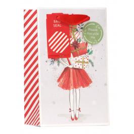 COMING SOON- Small Bag Christmas Wrapping