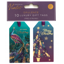 COMING SOON- Pack of 10 Gift Tags