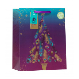 COMING SOON- Large Bag Feathered Tree