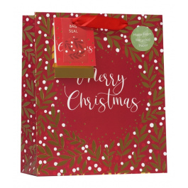 COMING SOON- Medium Bag Christmas Cheer