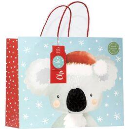COMING SOON- Large Shopper Bag Koala