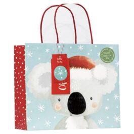 COMING SOON- Medium Shopper Bag Koala