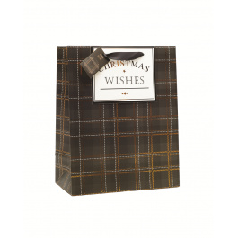Large Bag Highland Wished