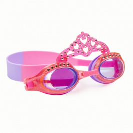 Bling2O Swimming Goggle – Crown Pink