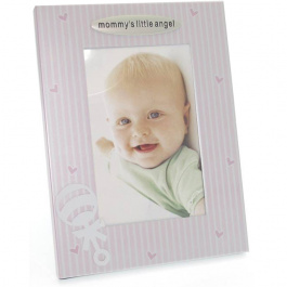 Baby Frame Mommy's Angel -7299a