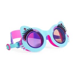 Bling2O Swimming Goggle – Paw Dry Blue