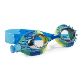 Bling2O Swimming Goggle – Prehistoric Times Dino Blue